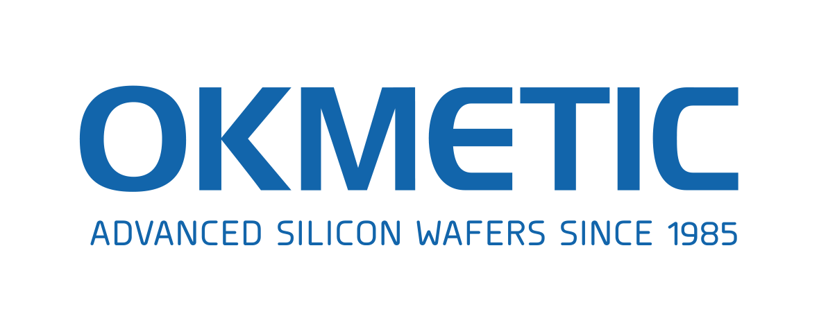 Okmetic logo